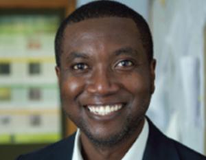Joseph Danquah, 2015 Sloan Award winner