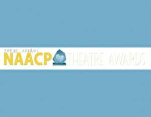NAACP 25th Annual Theatre Awards