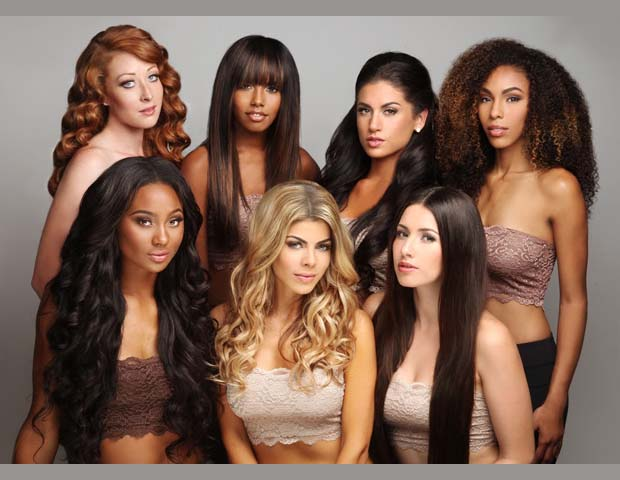 The Business Of Beauty Wigs And Weaves Several