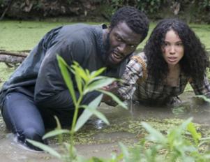 [WATCH] John Legend's New TV Series 'Underground'