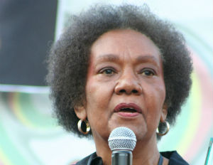 Dr. Frances Cress Welsing, Author of The Isis Papers, Dead at 80