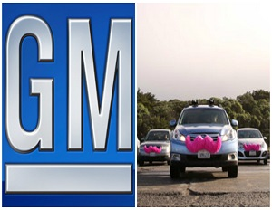 General Motors Invests $500 Million in Lyft to Create Self-Driving Cars