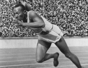 Adidas Celebrates Jesse Owens With Black History Month Collection
