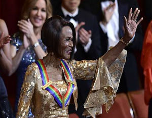 [WATCH] Cicely Tyson Among Kennedy Center Honorees