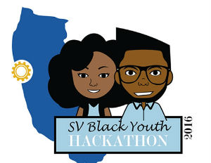 The Silicon Valley Black Chamber of Commerce Black Youth Hackathon