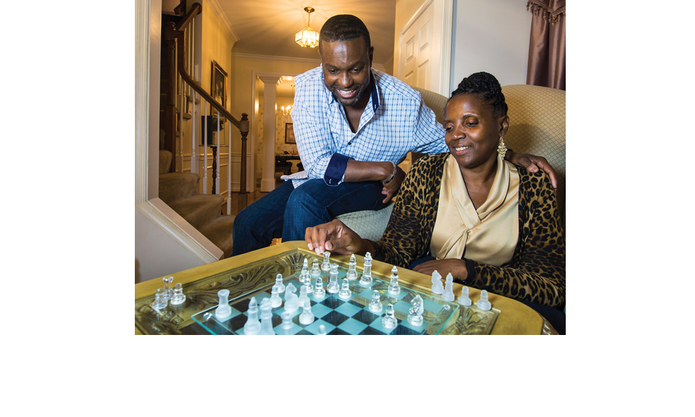 Strategic Moves For a Rich Retirement