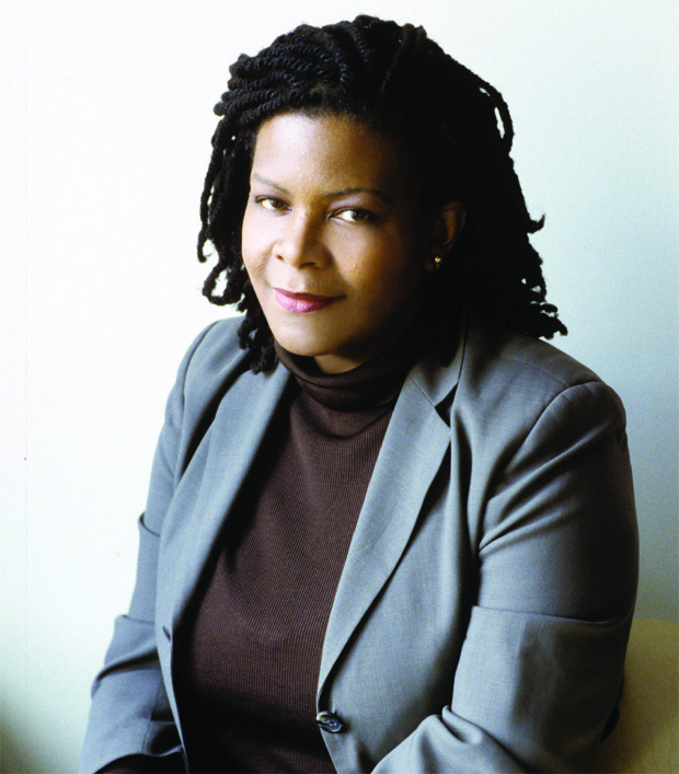 Annette Gordon-Reed, Pulitzer Prize-winning author