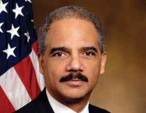 Eric Holder Hired by Uber After Stunning Sex Abuse Charges