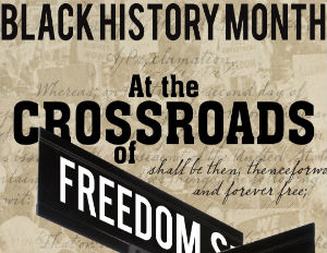 Black History Month: Updates Around the Country