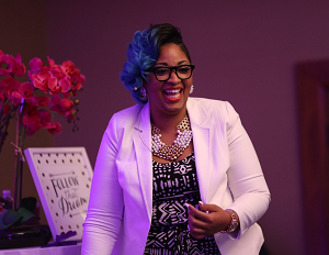 How Allyson Byrd Went From Living on Food Stamps to Running a Profitable Business