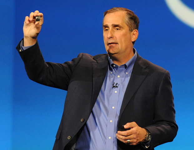 Intel Releases Diversity Report upon Its CEO's Rejection of Trump Council