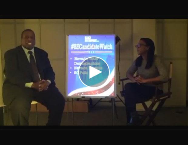 [RECAP] Black Enterprise Candidate Watch – Wednesday, Feb. 24, 2016