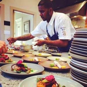 The Two Black Chefs Heating Things Up In San Francisco