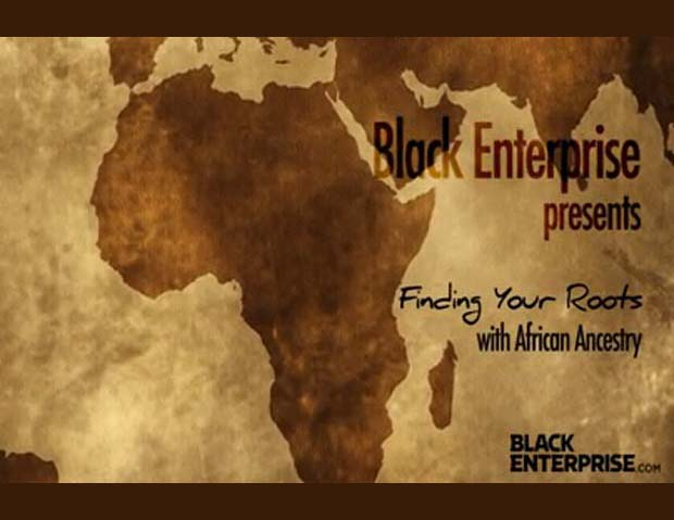 Black History Month: Black Enterprise Employees Trace Their Roots