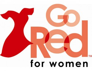 Go Red for Women Day-American Heart Association