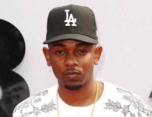 Black History Month: Kendrick Lamar, Hip-Hop Artist