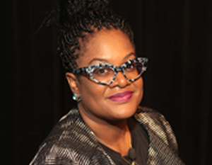 digitalundivided founder Kathryn Finney