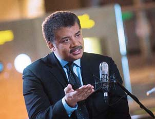 Neil deGrasse Tyson Opens Up About His Experiences with Police