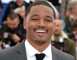 Ryan Coogler, film director
