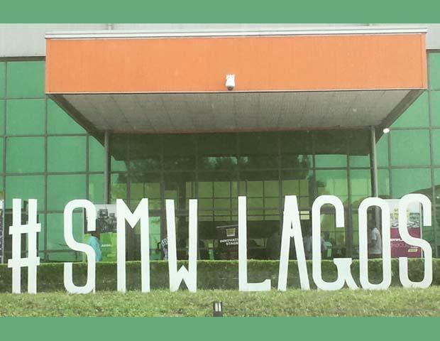 #SMW Lagos: The Beauty of Tech
