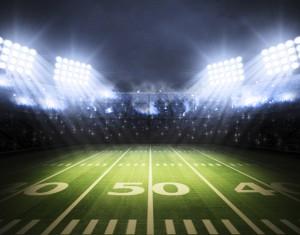 BE_Sports - Football Stadium
