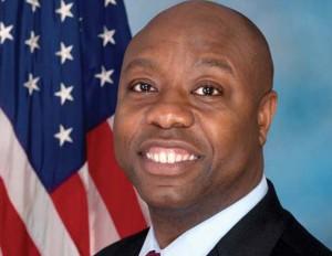Tim Scott, U.S. Senator