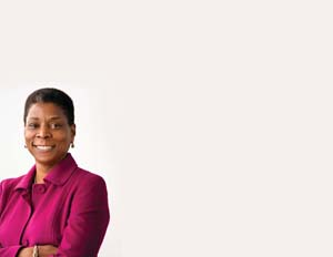 Ursula Burns, Xerox CEO