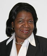 Alice Barnes, financial adviser