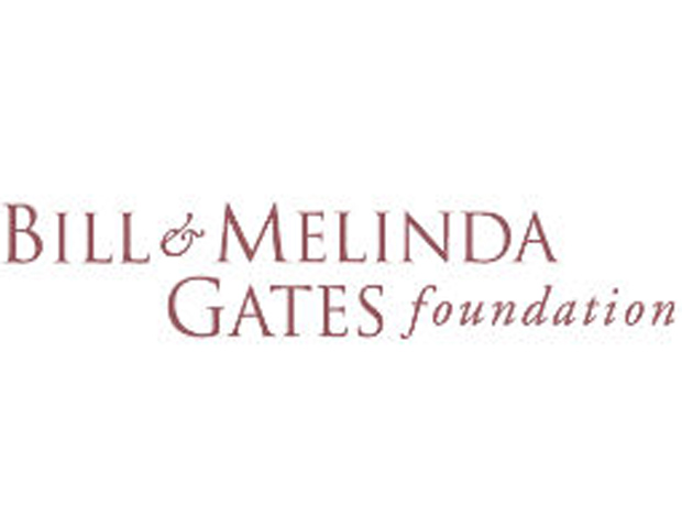 Bill-and-Melinda-Gates-Foundation logo