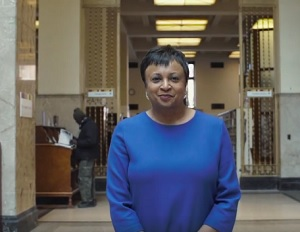 Carla Hayden, First Woman and African American Nominated to Lead Library of Congress