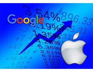 Alphabet Masters the ABCs of Profit While Apple Falls Short