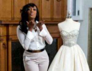 [Entrepreneur of the Week] How This Bridal Boutique Owner Landed Her Own TV Show