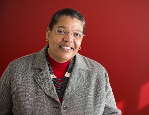 Michelle A. Williams Becomes Harvard's First Black Faculty Dean
