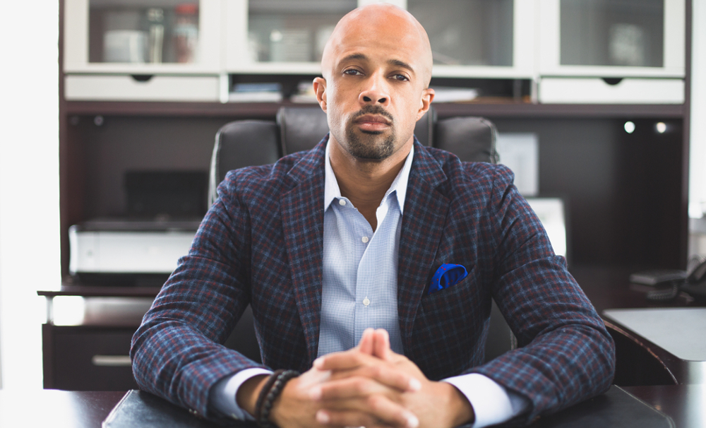 Meet Film and Television CMO: Nick F. Nelson
