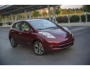 Nissan Leaf Security Hole Exposes Hacking Vulnerabilities of Connected Cars