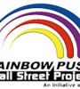 Rainbow-Push-Wall-Street-Project