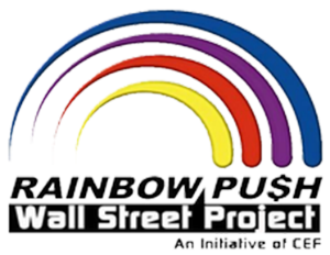 Rainbow-Push-Wall-Street-Project