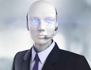 Newsweek: By 2020, Robots Will Run For President