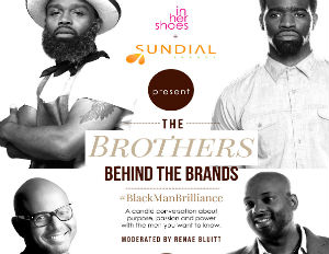The Brothers Behind the Brands Invite 2