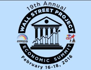 Wall Street Project logo