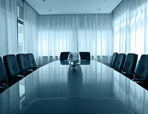 Women of Power: Strategies from the C-Suite