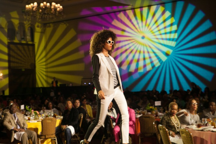 Jazz up Your Style for Women of Power with a Macy's Style Expert