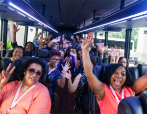 7 Must-Haves For Women of Power Summit