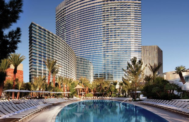 Aria Resort and Casino-Las Vegas-620x480