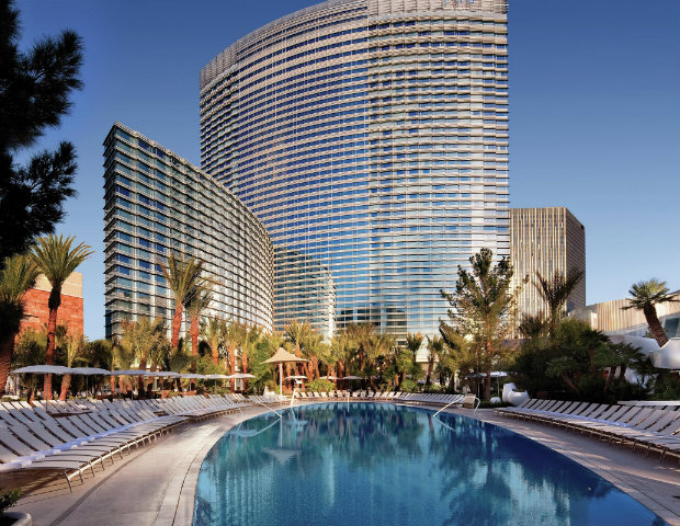 Hakkasan Group, Las Vegas Nightlife + New Club Opening in Aria
