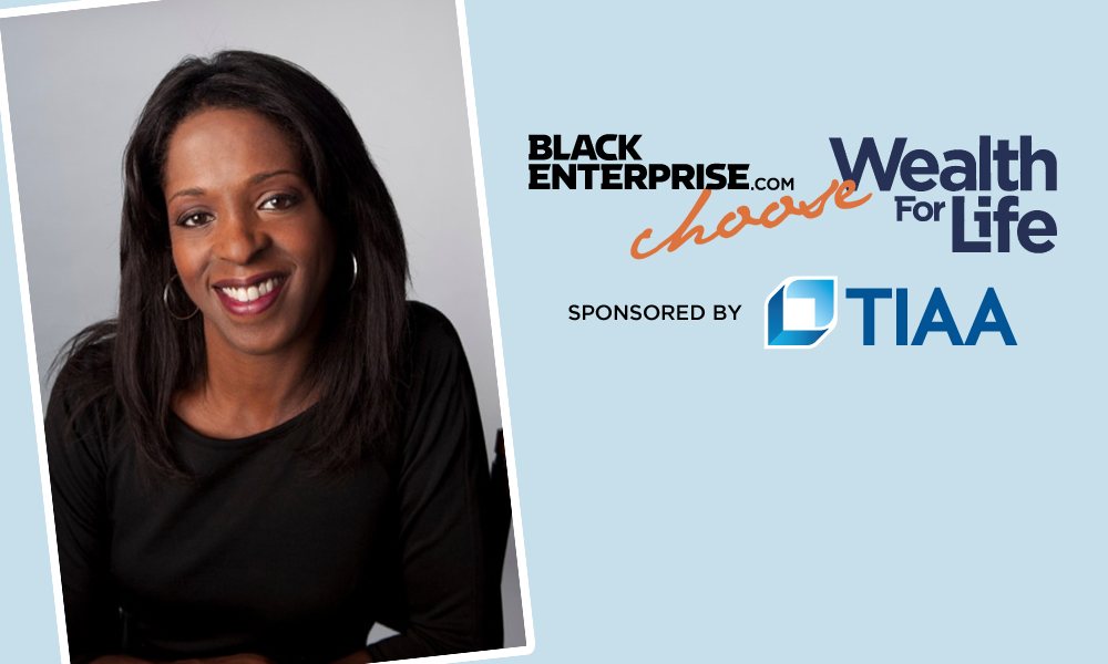 [Video] TIAA AND Black Enterprise Bring You Wealth for Life