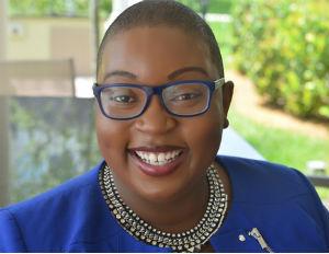 Code Fever Founder Felecia Hatcher Talks Keys to Lasting Success