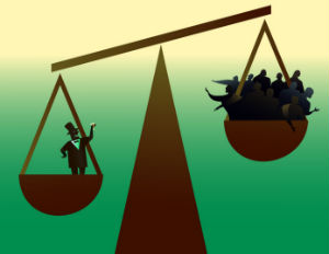 Top 100 CEOs Have as Much in Retirement Assets as 41% of American Families