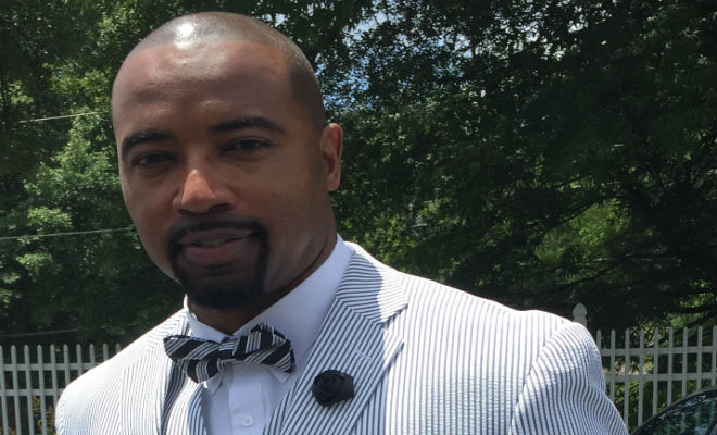 [Passion to Purpose]: Horace Adonus Burton, President & Founder of 'The Sky Is The Limit Basketball'