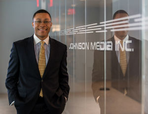 Expert Kevin D. Johnson On What Makes a Successful Entrepreneur
